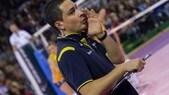 Volley: A2 Femminile, Nicola Negro è il nuovo tecnico di Trento