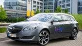 Opel accelera sulla guida autonoma