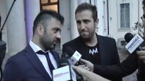 """Pio e Amedeo: """"Vedremo la finale di Champions a Napoli"""""""