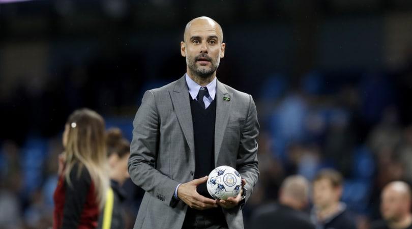 Dalla Spagna: «Moglie e figlie di Guardiola presenti alla Manchester Arena»