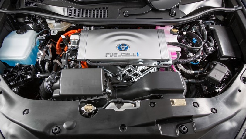 Toyota, Honda e Nissan insieme per l'idrogeno (in Giappone)