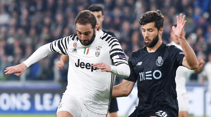 Calciomercato: «Juventus vuole Felipe, pronta offerta al Porto»
