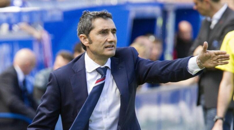 Calciomercato, Valverde lascia l'Athletic Bilbao: è ufficiale