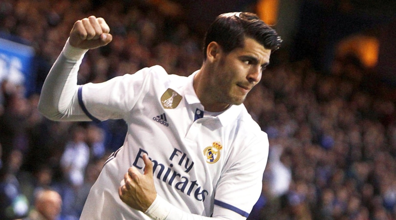 Morata al Milan? Addio vicino al Real Madrid... MORATA-MILAN I RUMORS