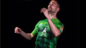 L'Atlético Astorga si trasforma in Hulk: ecco la nuova maglia