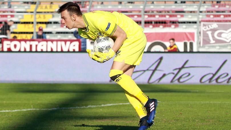 Calciomercato Benevento, è fatta: Brignoli dalla Juventus
