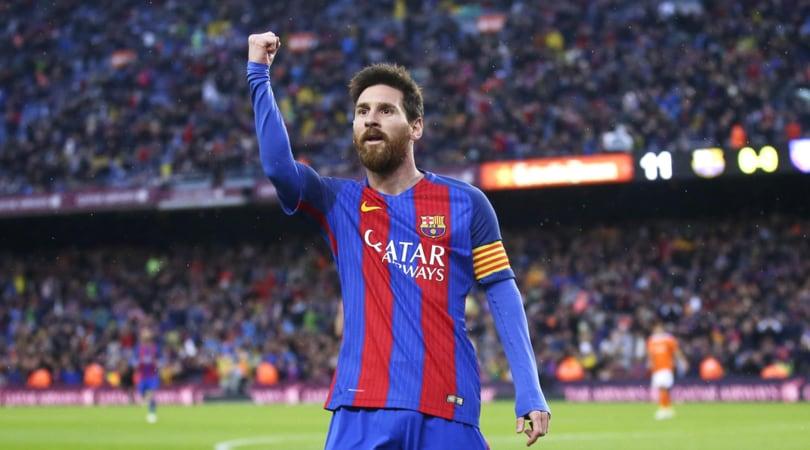 Barcellona-Messi, accordo raggiunto per il rinnovo