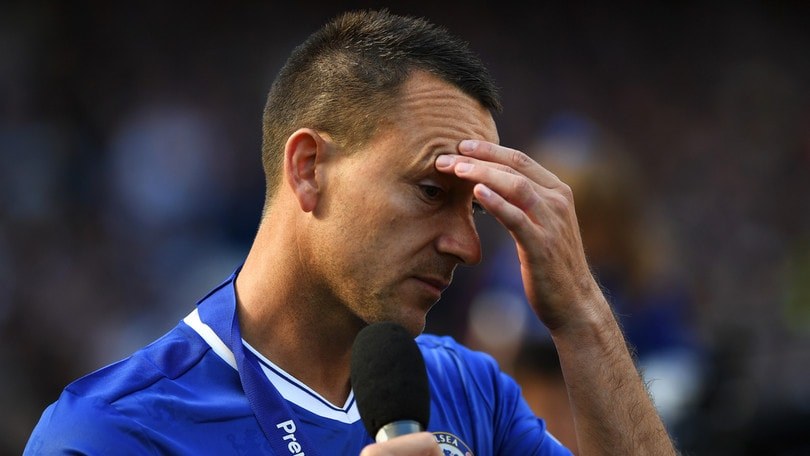 Chelsea annulla parata per vittoria Premier League