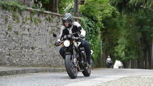 SWM, la nuova gamma moto