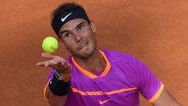 Tennis, Roland Garros: Nadal avanti, occhio a Zverev