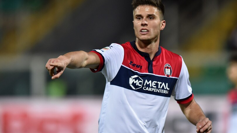 Calciomercato Bologna, Crisetig tra Crotone e Udinese