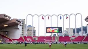 Hublot per la 25esima edizione del Monaco World Stars Football Match