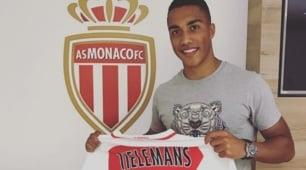 Calciomercato, ora è ufficiale: Tielemans è del Monaco