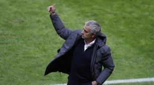 Ajax-Manchester United 0-2: l'Europa League è di Mourinho