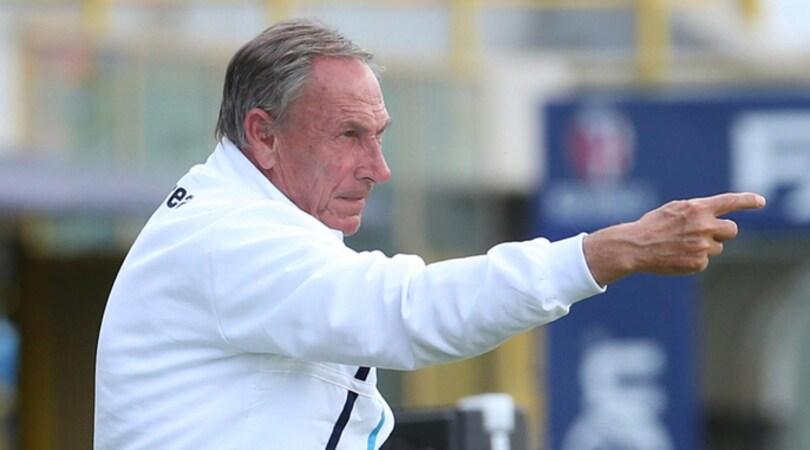 Zeman: «Calciopoli non basta. Dopo le denunce restai solo»