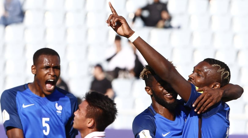 Mondiale Under 20, vittoria nel segno di Orsolini e Favilli