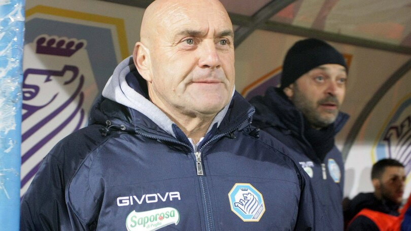 Lega Pro Fidelis Andria, è separazione con il tecnico Favarin