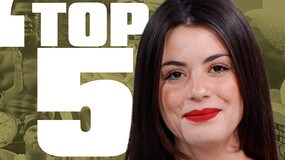 Top 5 Gossip