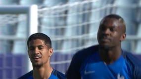 Mondiale U20, il figlio di Thuram segna di testa