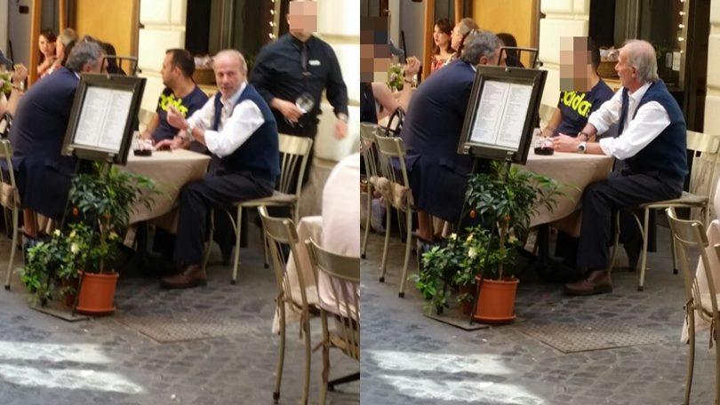Inter, per Sabatini blitz a Roma