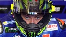 MotoGp Yamaha, Rossi: «Voglio essere competitivo ad Assen»