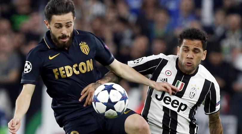 Bernardo Silva al Manchester City: 50 milioni al Monaco
