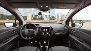Renault Captur: foto e prezzi