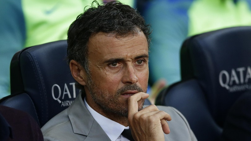 Barcellona, Luis Enrique svela il discorso prima della finale contro la Juve