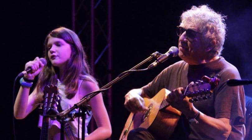 """Eugenio Bennato, esce il nuovo singolo """"Eugenia e Hajar"""""""
