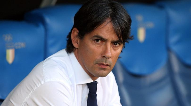 Serie A Lazio, Inzaghi: