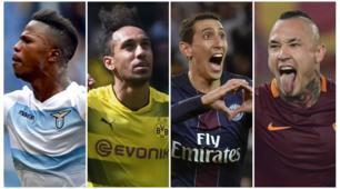 Serie A, le big scatenate sul mercato: ecco tutti i colpi in arrivo