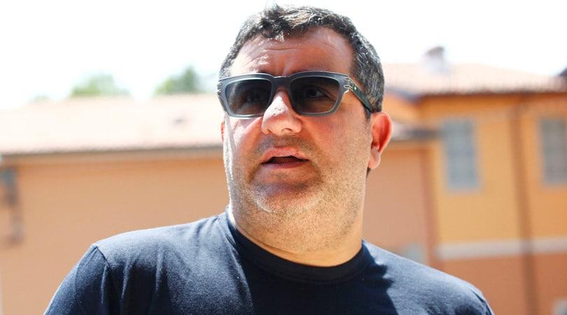 Caso Donnarumma, tweet definitivo di Raiola: «Dopo l'Europeo incontriamo il Milan»