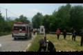 Rally Città di Torino, auto fuori strada: morto un bimbo
