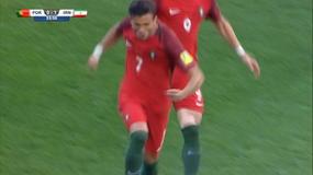 Mondiale U20, Diogo Goncalves segna alla Del Piero
