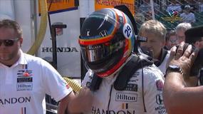 Alonso e la Indy, il perché di una scelta