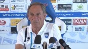 """Zeman: """"Roma non è l'ambiente per Di Francesco"""""""