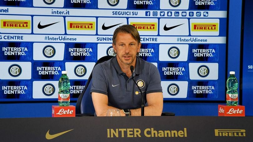 Inter-Udinese, i convocati: fuori Gabigol e Joao Mario