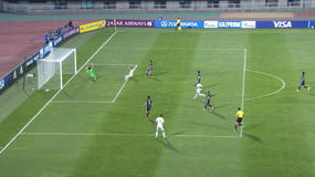 Mondiale U20, Italia-Giappone 2-2