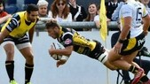 Rugby: 43-29 al Rovigo, Calvisano campione d'Italia