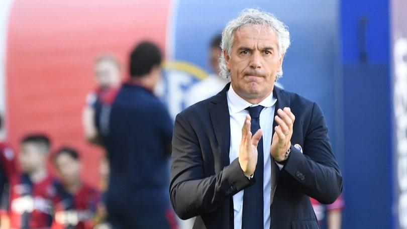 Serie A Calciomercato, Donadoni: «Al Bologna serve gente di carattere»
