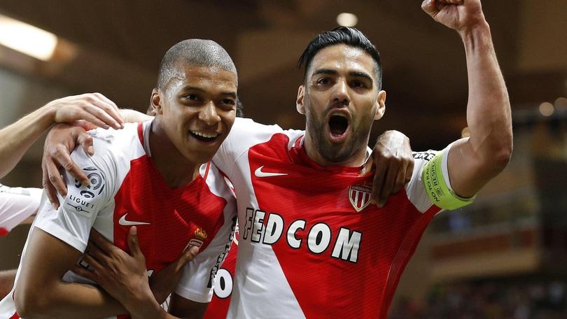 Falcao apre: «Voglio restare al Monaco ma non dipende da me»