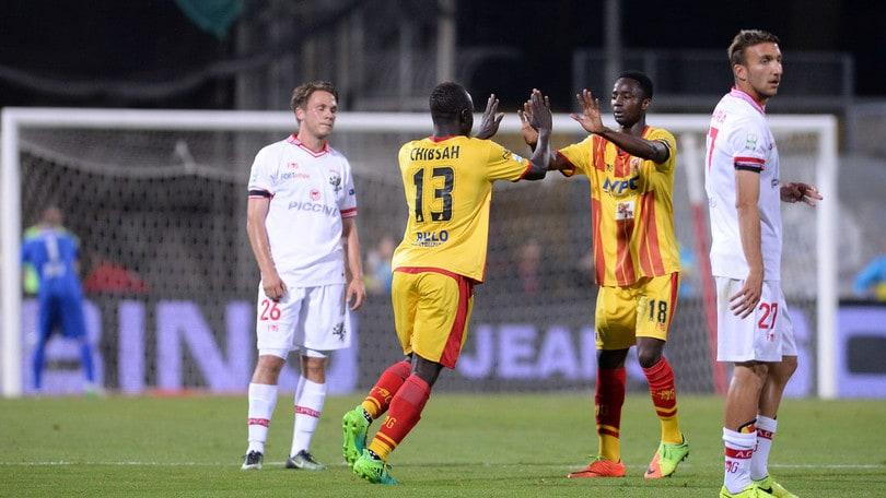 Benevento, operazione riscatti: Gyamfi e Chibsah sono giallorossi a titolo definitivo