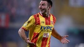 Calciomercato Lecce, che colpo: ufficiale Lucioni