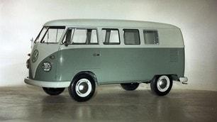 Volkswagen compie 80 anni: i modelli simbolo