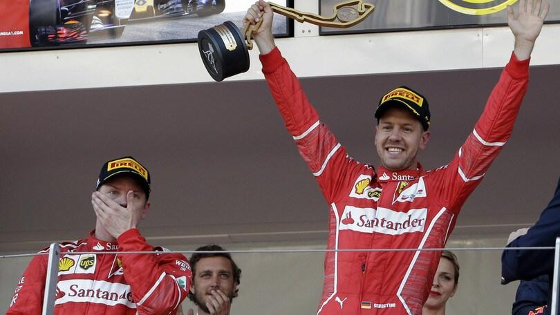 F1: Ferrari batte Mercedes in popolarità, Hamilton il pilota più amato