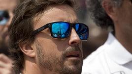 Daytona, Alonso ottimista nonostante il 38° posto