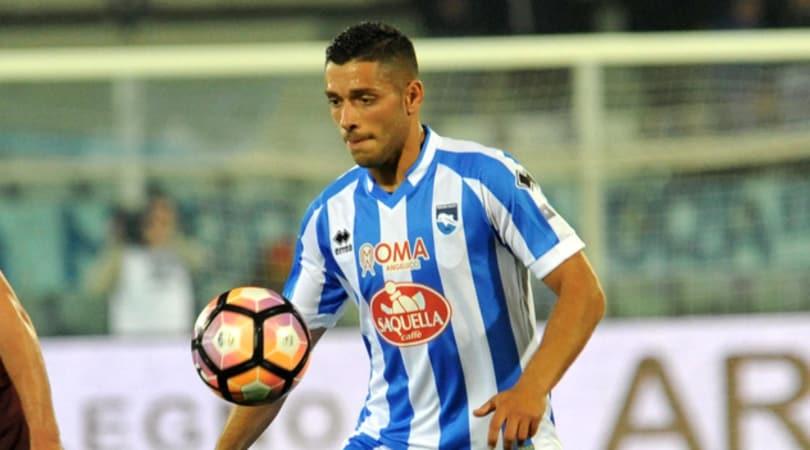 Calciomercato Inter, Caprari pronto al ritorno: «Grazie Pescara!»