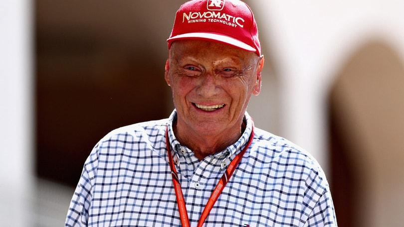 Monaco, Hamilton precede Vettel nelle prime libere