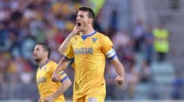 Serie B: Frosinone-Carpi 0-1, eliminazione a sorpresa
