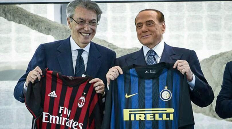Champions, Berlusconi: Contro il Real forza Juventus